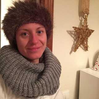 OksanaAmelina avatar