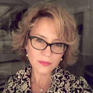 JuliaRomanenkova avatar