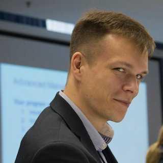 YuriySitnikov avatar