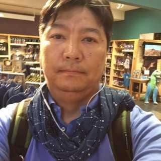 RustemYershibayev avatar