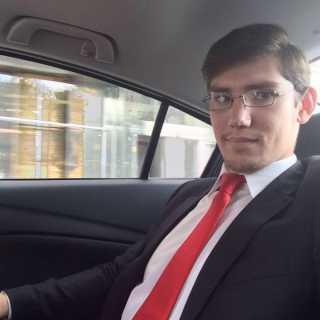 PavelGrishkov avatar