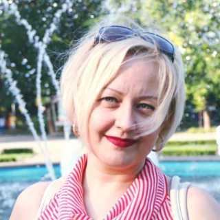 SvetlanaPoltorak avatar