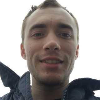 Serjjay avatar