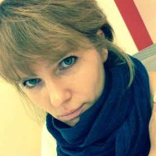 OxanaGrigorova avatar