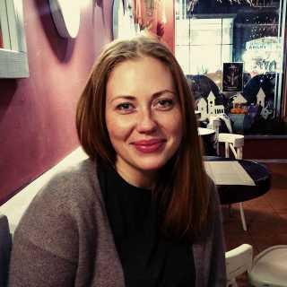 NastasiaMiznikova avatar
