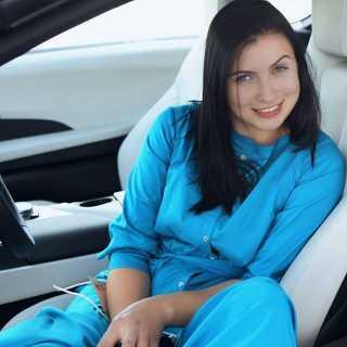 LinaMinovskaya avatar