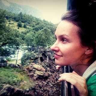 LiubovBurova avatar