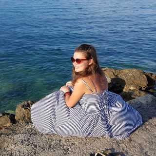 AnnaSergevna avatar