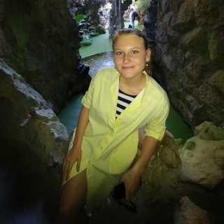 EvgeniyaPisareva avatar