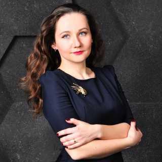 OlgaGrigorieva avatar