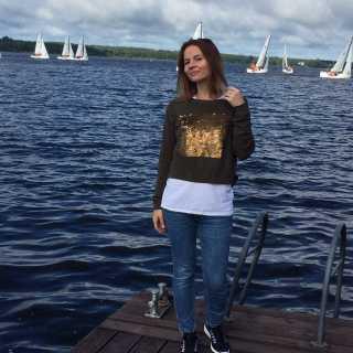 MarinaPogodina avatar