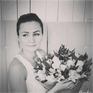IrinaStarostina avatar