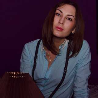 InnaKabysheva avatar