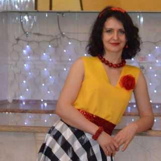 AnnaMolchenkova avatar