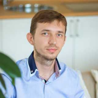 VladKomarov avatar