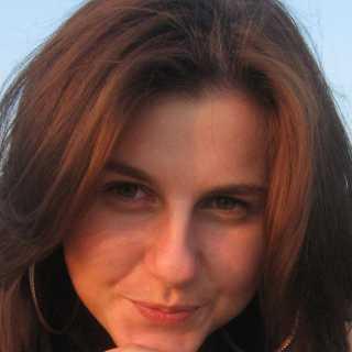 PolinaFrantsisko avatar