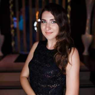 YelyzavetaBelkina avatar