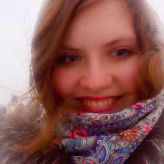 NastyaKruglova avatar