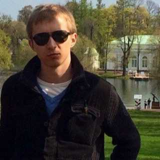 SevastianHarlamov avatar