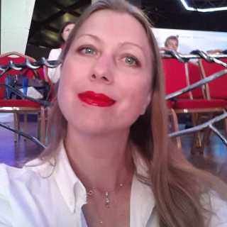 OlgaBocharnikova avatar