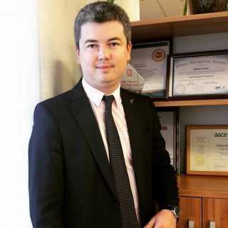 IskandarYusupov avatar