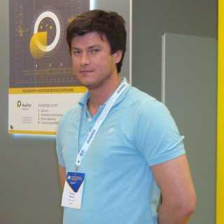 TimurMyazin avatar