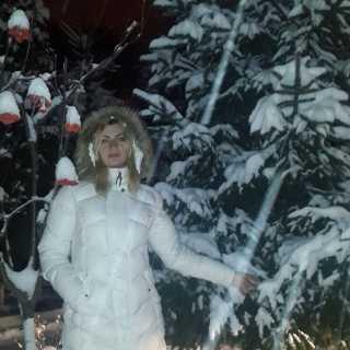 YuliyaRysyukova avatar