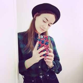 IrinaKabanova avatar