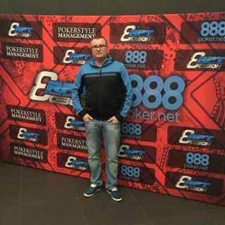 OleksandrShevchenko_33714 avatar