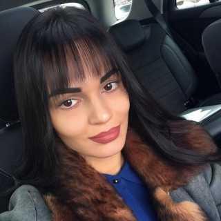 JuliannaBaimuradova avatar