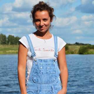 KaterinaKlimchukova avatar