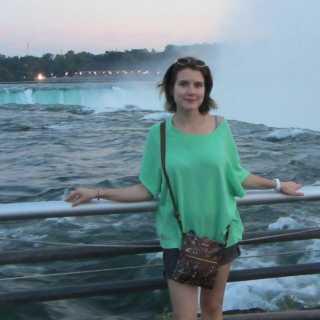 ElizavetaAkimova avatar