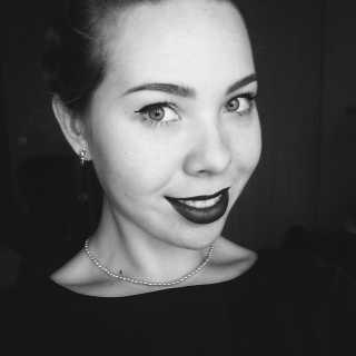 VictoriaLisikina avatar