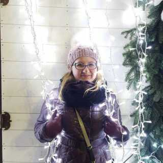 AlesyaKuzminova avatar