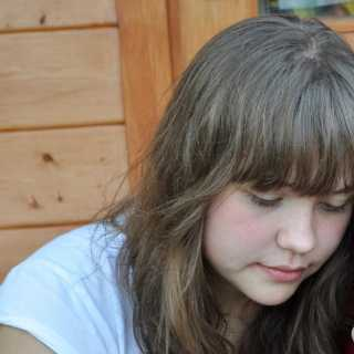AnastasiyaMarikhina avatar