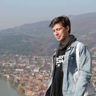 RustamBatyrau avatar