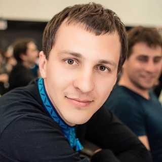 VasylRadionov avatar
