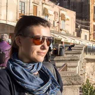 RaisaSuprun avatar