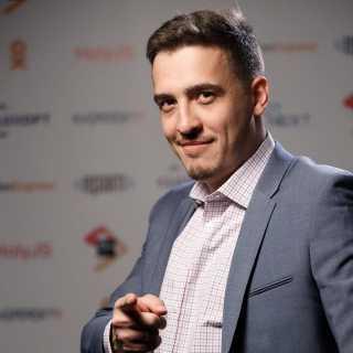 MikeDruzhinin avatar