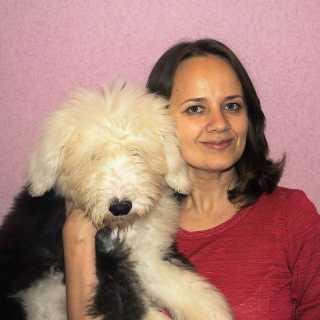 YuliaTikhanycheva avatar