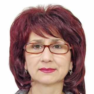ElenaSajina avatar