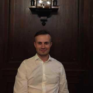 VictorTrofimov avatar
