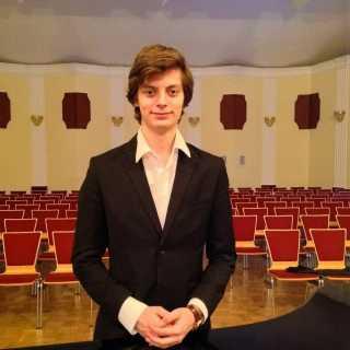 PavelGogadze avatar