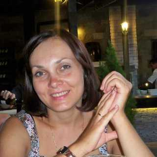 IrinaGoncharova_663ea avatar