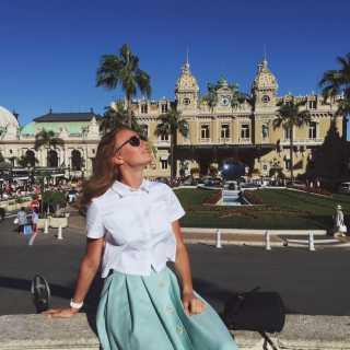 ValeriiaLashko avatar