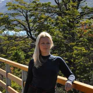 SvetlanaMalygina avatar