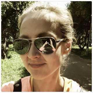 JuliaAnankina avatar