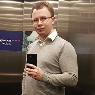 SergeyNosov_5a65d avatar
