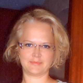 TatianaDolzhevskaya avatar