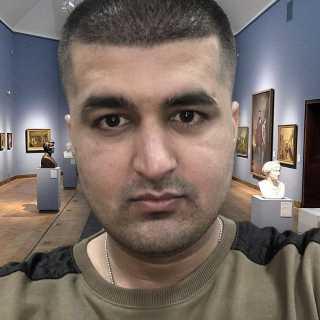 SalikTariq avatar